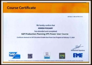 SAP PP Training Course in Udupi