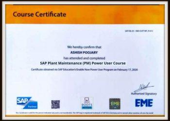 SAP PM Training Institute in Udupi