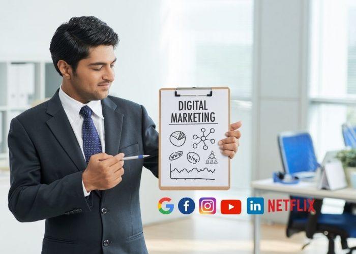 digital marketing workshop roots institute